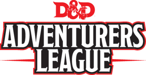D&D Adventurers League Danmark